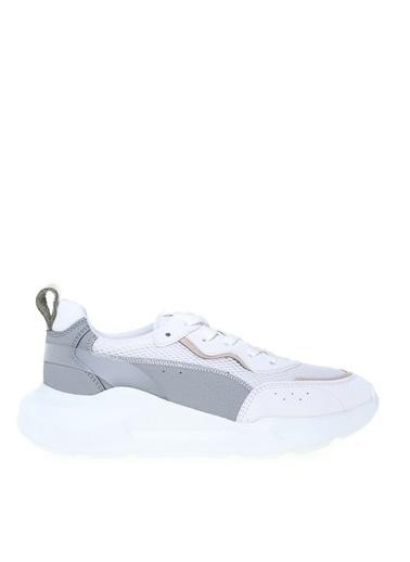Greyder Greyder Beyaz Sneaker 1Y2Sa30362 Beyaz